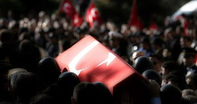 Çukurca'da 3 asker şehit oldu, 3'ü ağır olmak üzere 20 asker yaralı