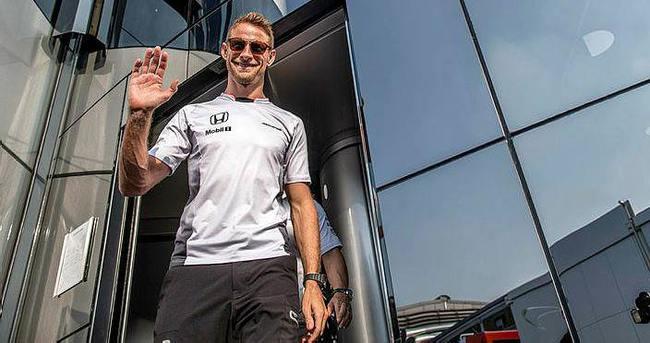 Eski şampiyon Formula 1'e veda edecek