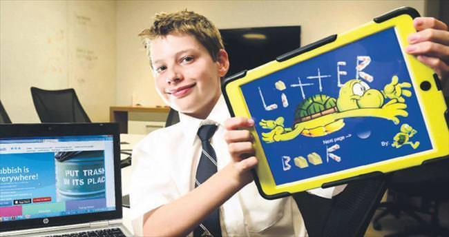 Silikon Vadisi otizmli gençlere emanet