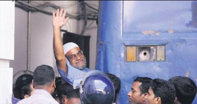 Bangladeş, Mir Kasım Ali'yi de idam etti