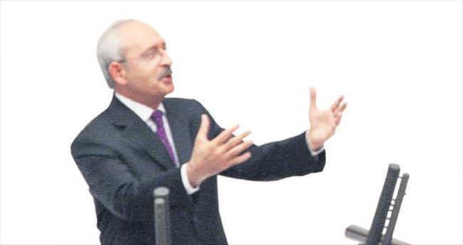 Kılıçdaroğlu: Darbe sonrası Cumhurbaşkanı ve Başbakanı içeren kitapçık var