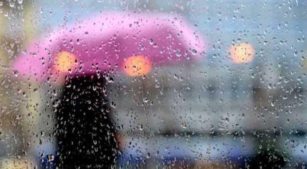 Meteoroloji'den Samsun ve Ordu'da sel uyarısı