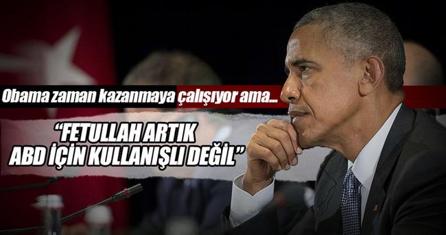 Yazarlar Erdoğan - Obama görüşmesini değerlendirdi