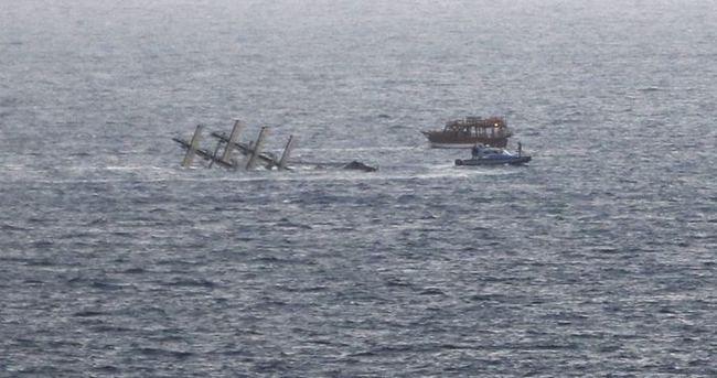 Batan tekneyle ilgili 4 gözaltı