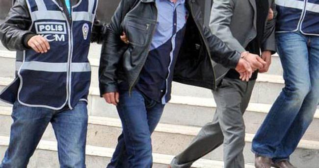 Tekirdağ'da FETÖ operasyonunda 23 kişi yakalandı!