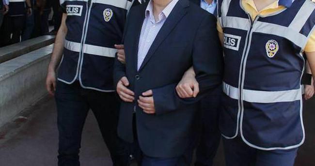 Sakarya'da FETÖ'den 475 kişi tutuklandı