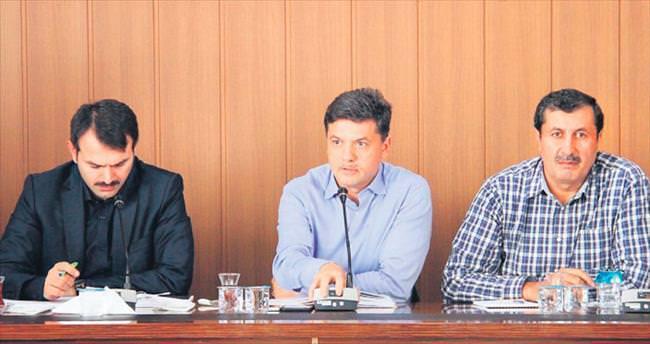 15 Temmuz'dan sonra AK Parti'de üye patlaması