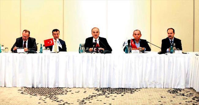 Otomotiv Türkiye'nin öncelikli sektörü