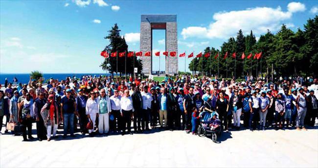 Büyükelçiler güçlü Türkiye'yi anlatacak