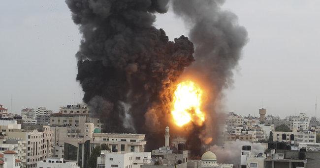 Humus ve Tartus kentlerinde art arda patlamalar! Çok sayıda ölü ve yaralılar var!