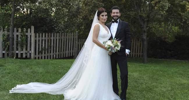 İrem Derici'nin eski eşi Rıza Esendemir yeniden evleniyor