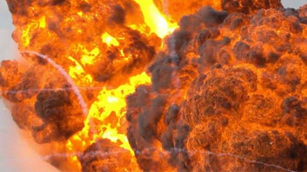 Afganistan'ın Kabil şehrinde bombalı saldırı! Çok sayıda ölü haberi var!