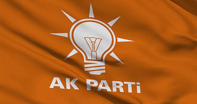 AK Parti heyeti, Gülen'in iadesi için ABD'ye gidecek