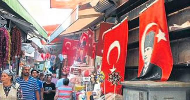 İzmir 'Ay-Yıldız' ile donatılacak