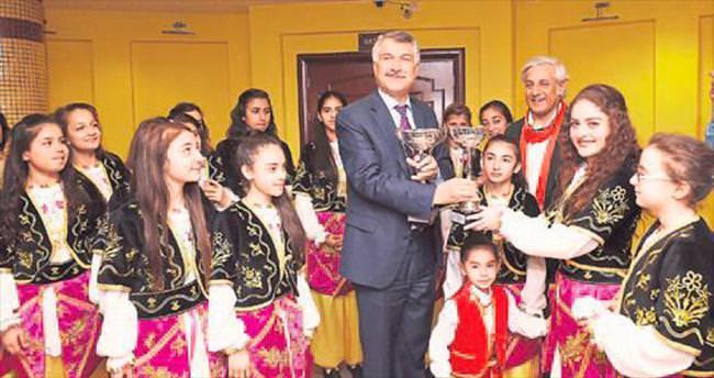Seyhan Belediyesi şampiyonluk istiyor