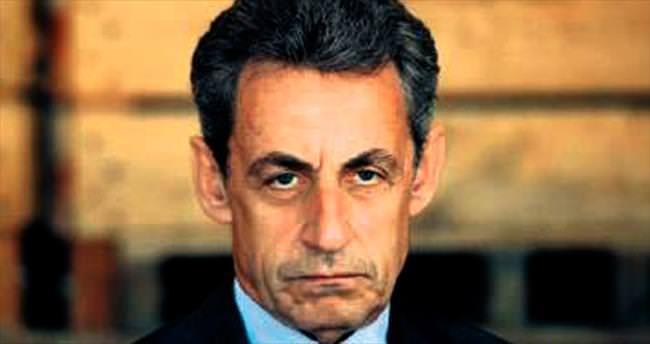 Nicolas Sarkozy yolsuzluktan yargılanabilir