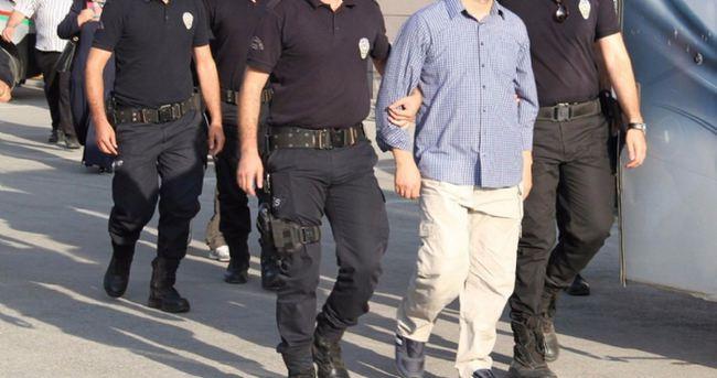 Uşak'ta 23 FETÖ'cü tutuklandı