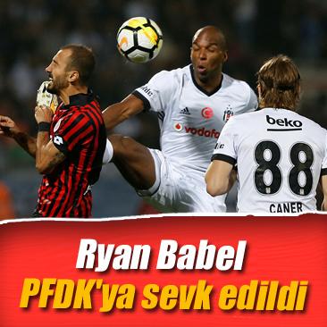 Beşiktaş Fenerbahçe ve Galatasaray PFDK'ya sevk edildi