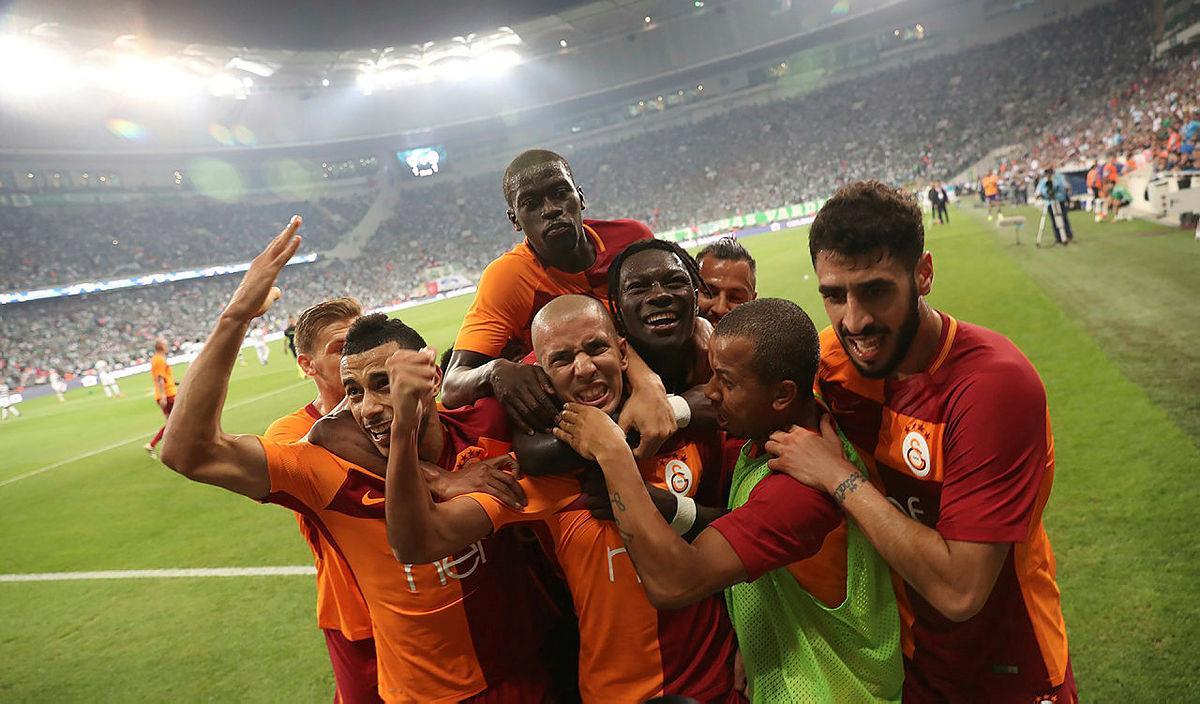 Galatasaray a tuzak kuruyorlar