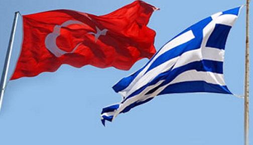 Türkiye'den flaş Yunanistan hamlesi