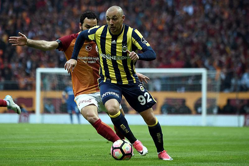 Galatasaray-Fenerbahçe derbisinin mevsimsel şifresi