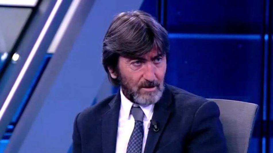 Rıdvan Dilmen'den Galatasaray-Fenerbahçe derbisi yorumu