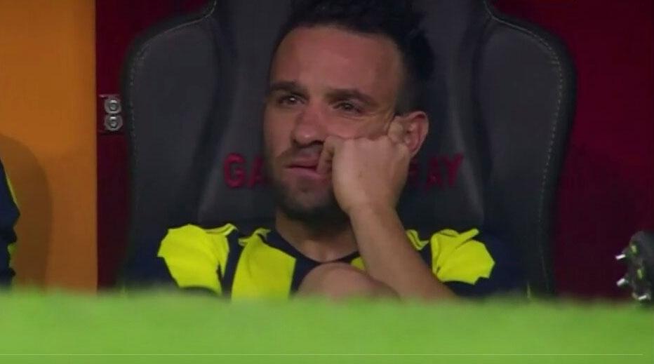 Valbuena'dan Kocaman'a şok tepki