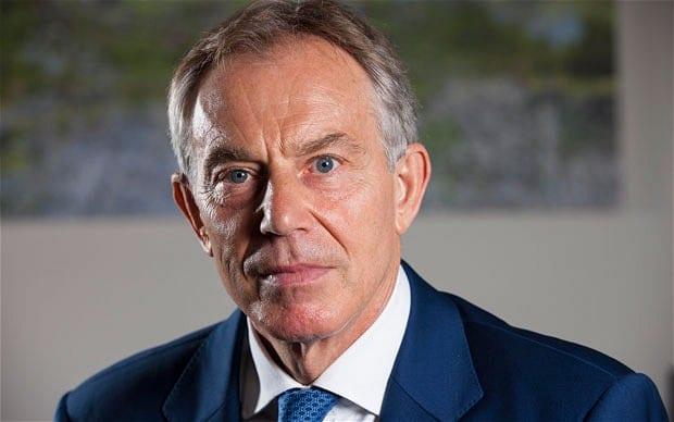 Tony Blair İkinci bir Brexit referandumu olmalı