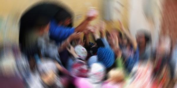 Fas'ta gıda izdihamı: 15 ölü, 5 yaralı