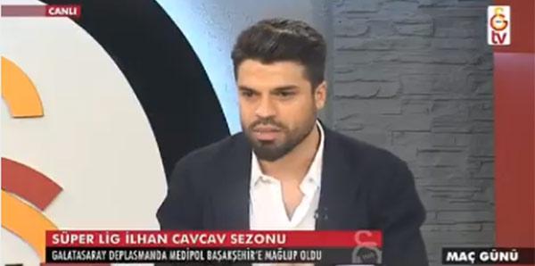 GS TV'de Igor Tudor için çok sert sözler!