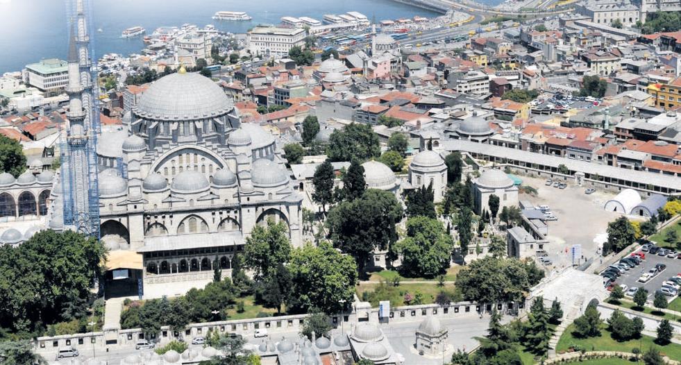 Türkiye helal vizesi verecek