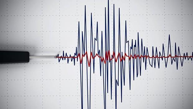 Son dakika Muğla'da 5 1 büyüklüğünde deprem