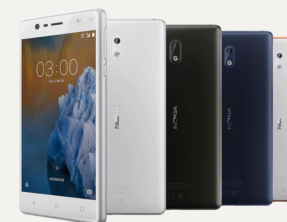 Nokia yeni Android güncellemesi yayınladı