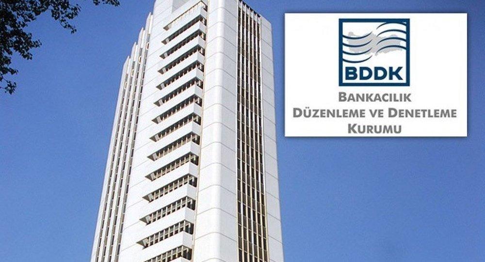 BDDK'ya 4 üye ataması yapıldı