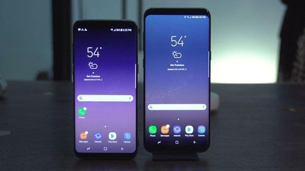 Samsung Galaxy S9 ve S9+ arasındaki fark belli oldu
