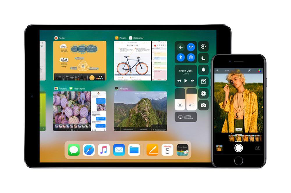 Apple iOS 11.2.5 beta 1'i yayınladı