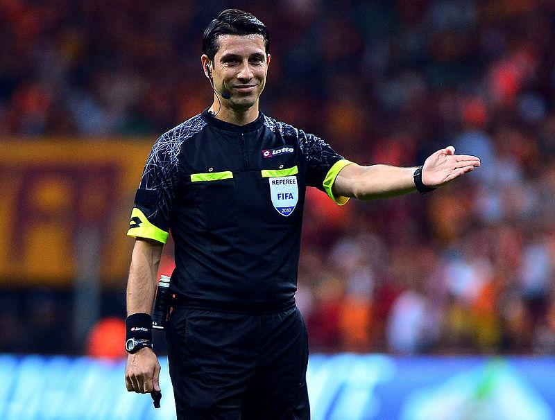 Galatasaray'da Ali Palabıyık tepkisi