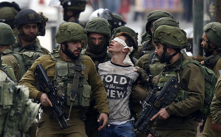 Kudüs direnişinin sembol ismi Cuneydi için flaş çağrı