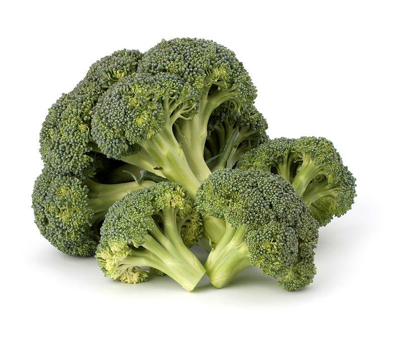Brokoli kansere umut oldu!