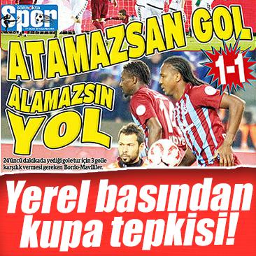 Trabzonspor'un 'kupa' özlemi