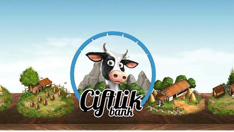 Çiftlikbank yavruladı