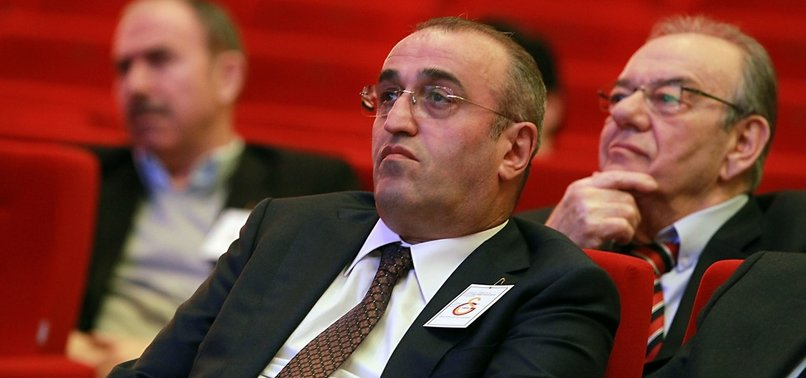 Galatasaray'da Albayrak Sürprizi!