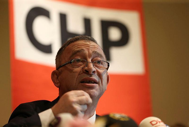 HDP güzellemesi yapanlar Atatürk'ün partisinde siyaset yapamaz