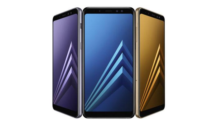 Samsung Galaxy A8 Plus Türkiye fiyatı