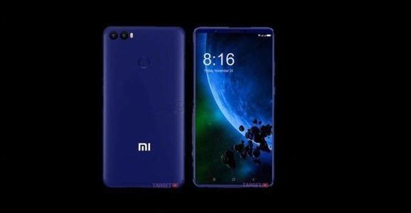 Xiaomi'den 7 inçlik dev telefon geliyor