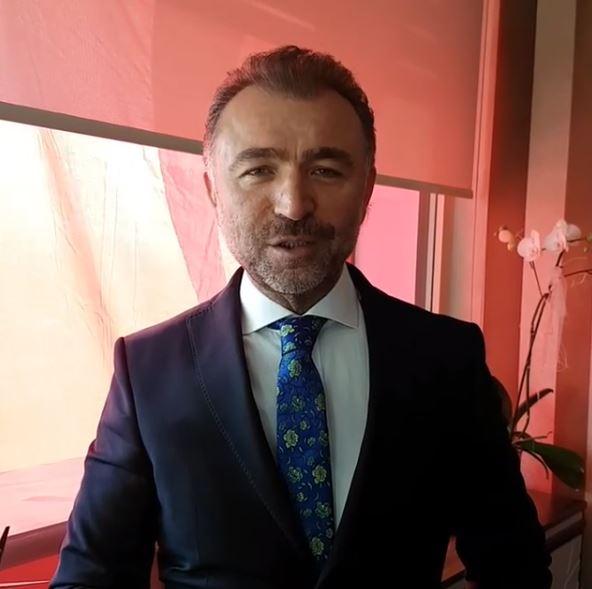 NG Kütahya Seramik'in 15 Temmuz Şehitler Seramik Fabrikası açılıyor