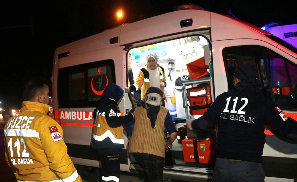 Türkiye faciaya uyandı: Trafik kazaları can aldı