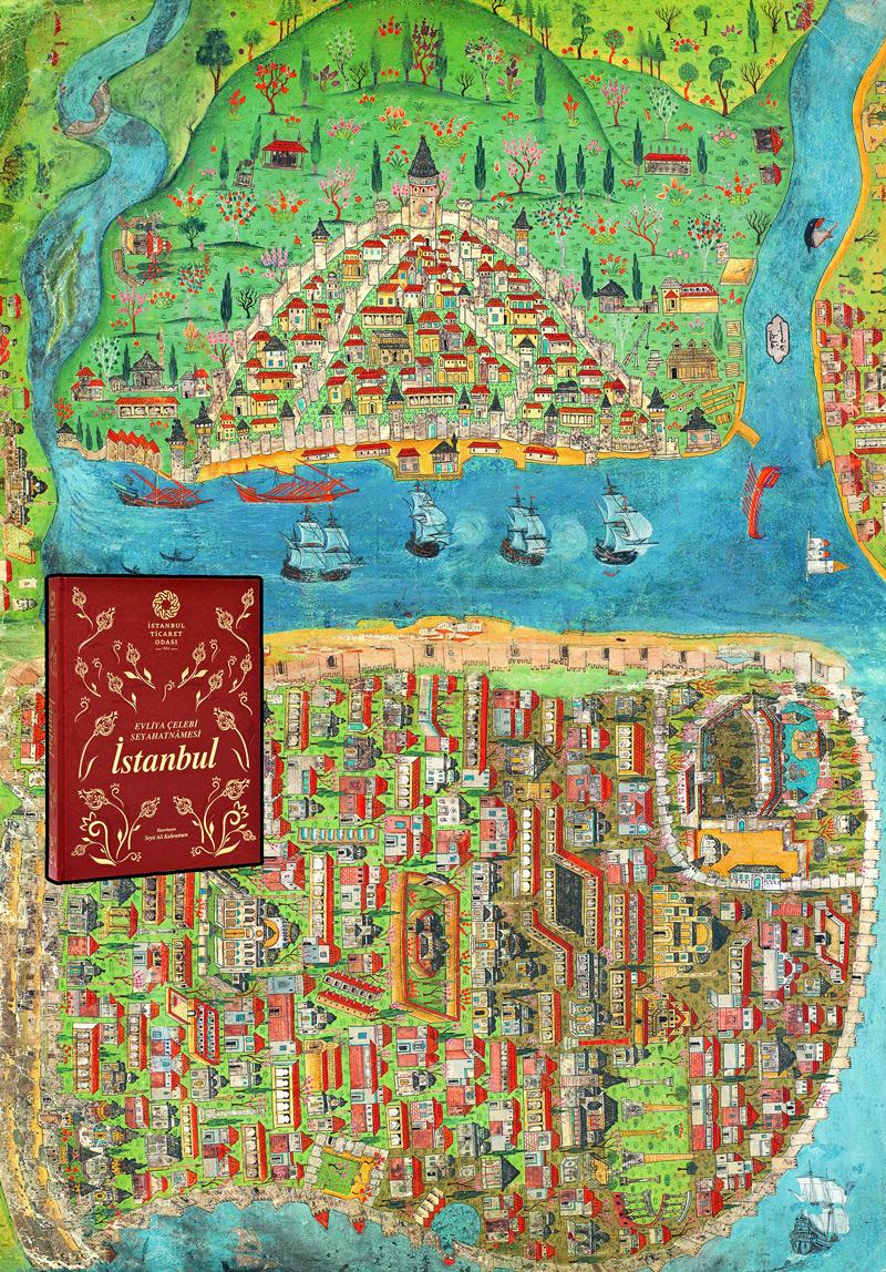 İTO'dan İstanbul kültürüne büyük katkı