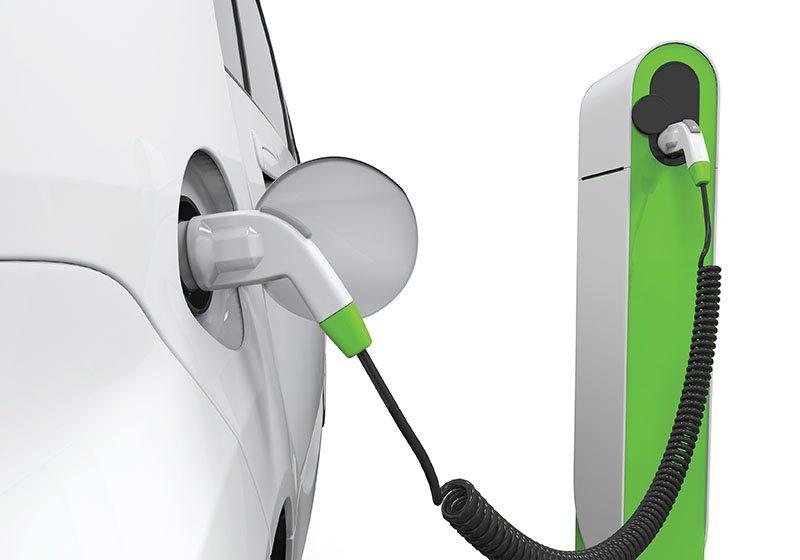 Elektrikli araçlara yerli şarj ünitesi