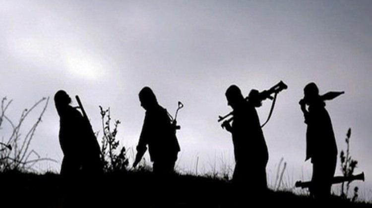 PKK şüphelisi müteahhidi vatandaş ihbarı yakalattı